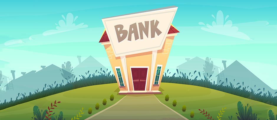 Far more branches were closed than were opened in 2019. However, a few banks appear to still believe in bank branches.