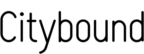Citybound Logo