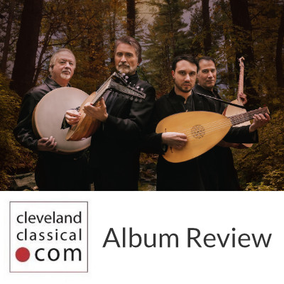 Modern Folk Music Powered by the Ancient and Versatile Lute