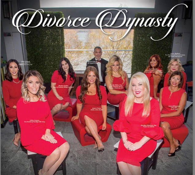 Divorce Dynasty