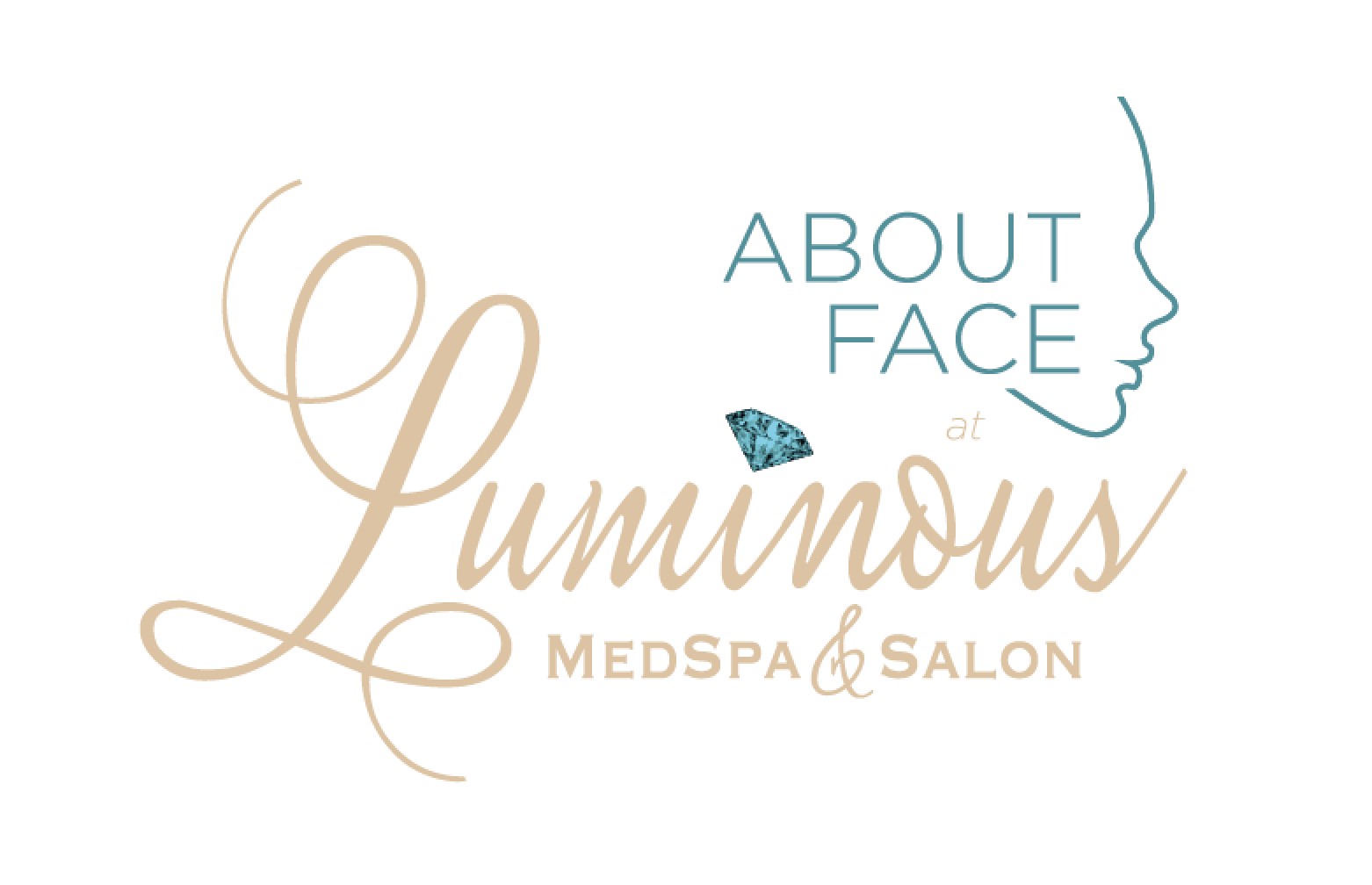 About Face at Luminous Medical