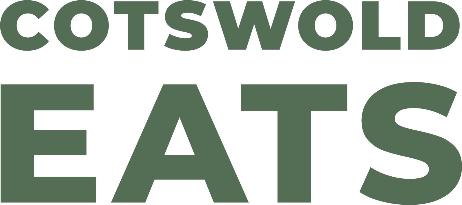 Cotswold Eats Logo