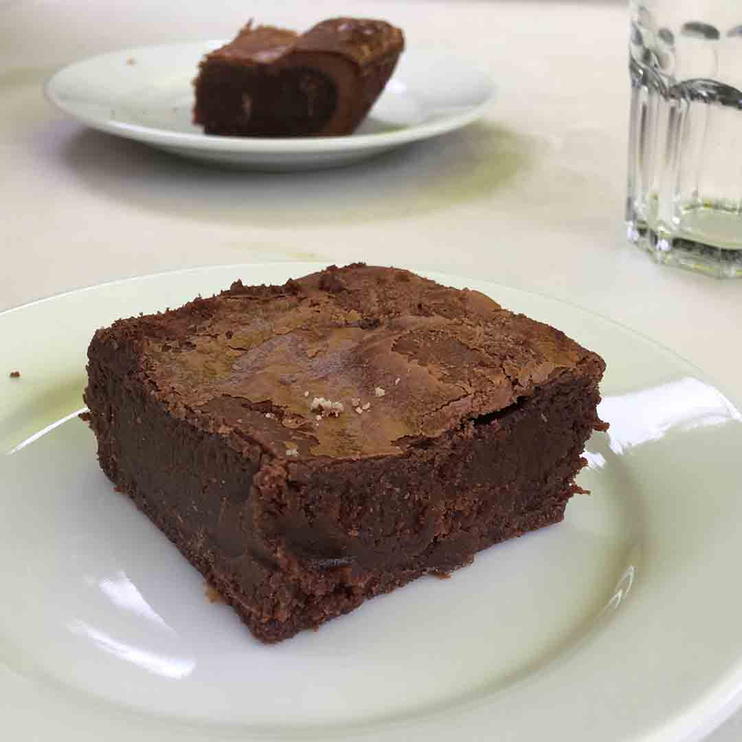 7a Golden Oreo Brownie via Cotswold Eats