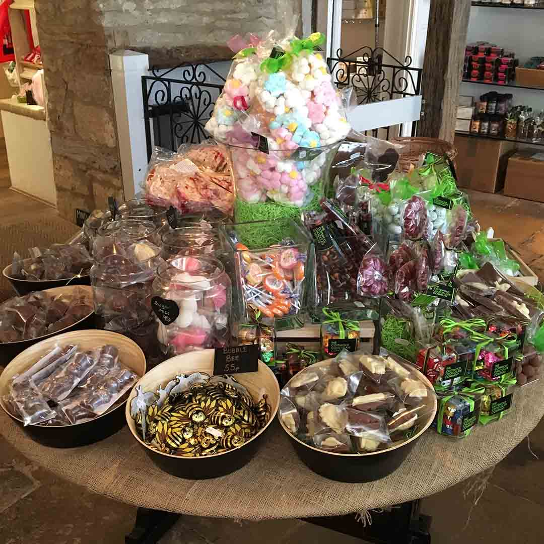 The Cotswold Chocolate Company - Childrens Chocolate