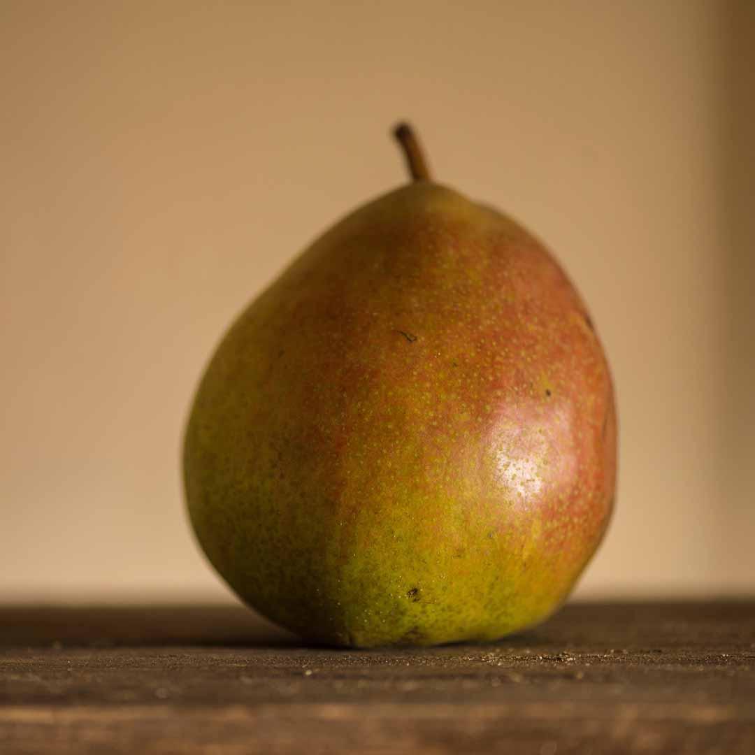 Pear for Eau de Vie