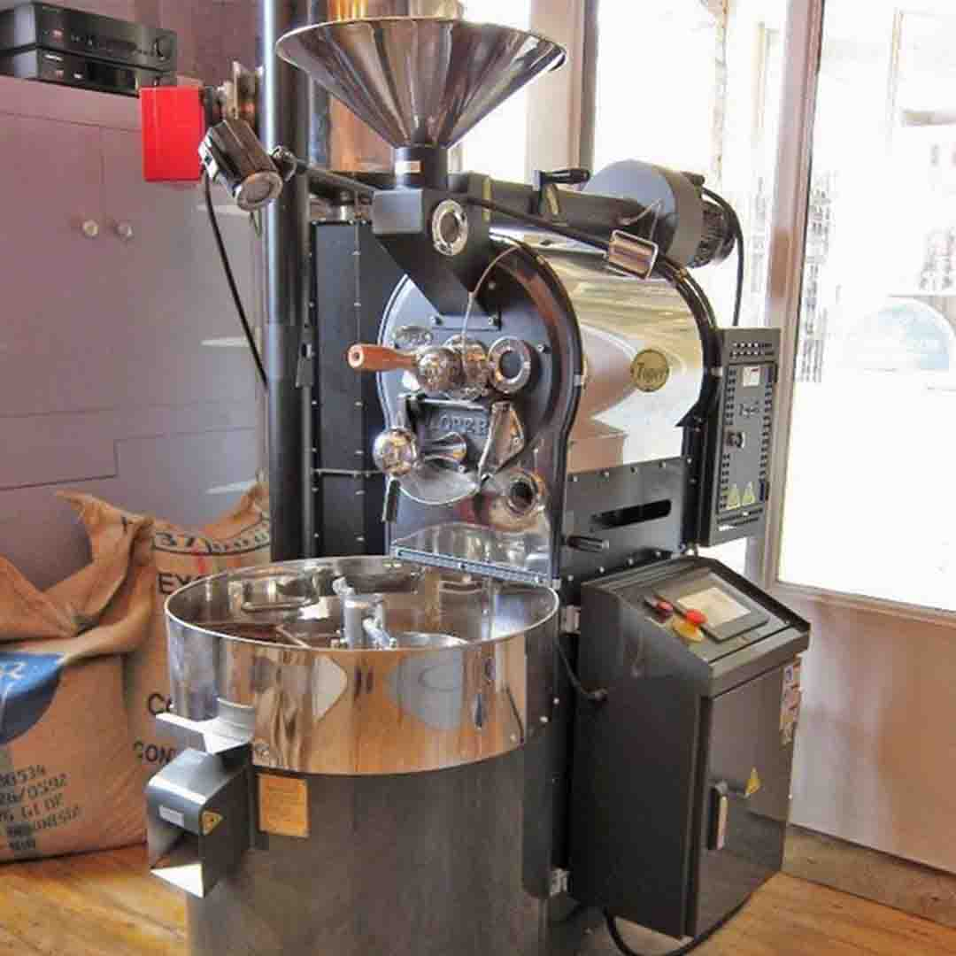 Stow Town Coffee Roaster