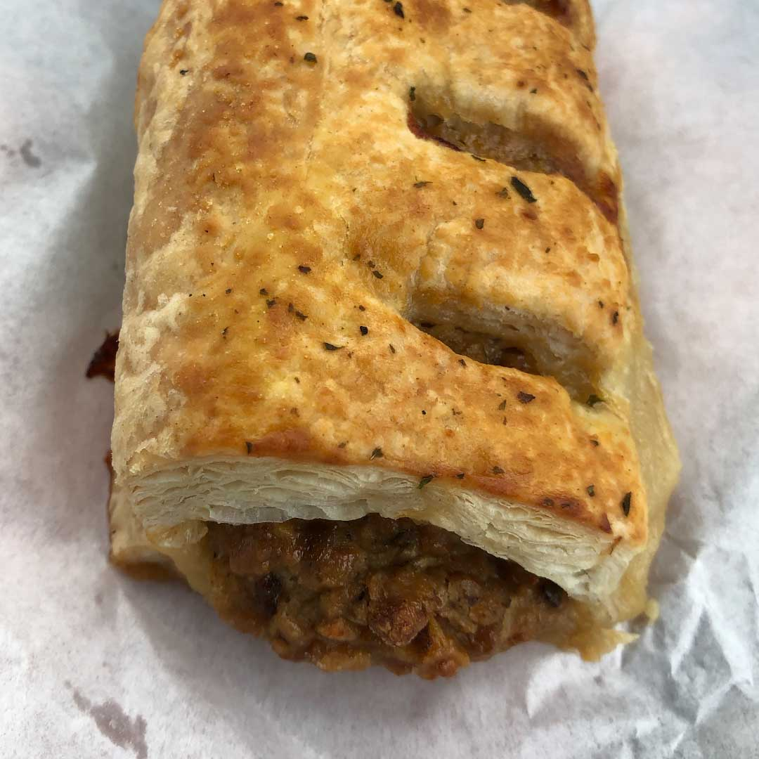 7a Vegan Sausage Roll