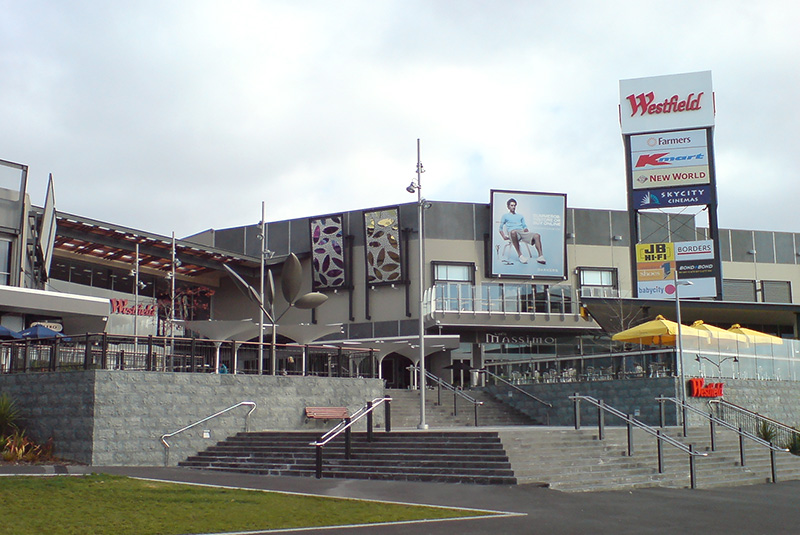 Westfield Albany Shopping Centre