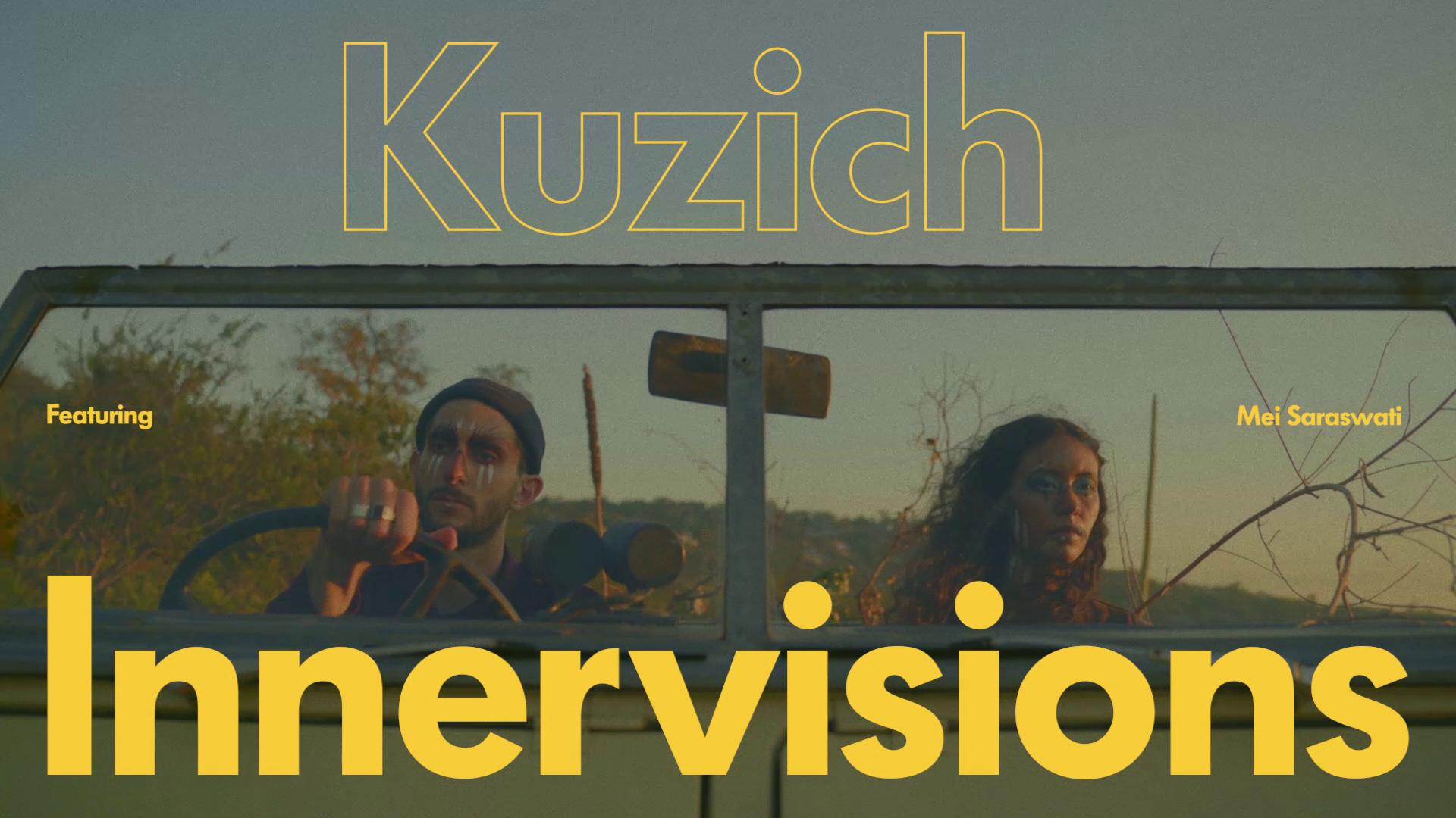 Kuzich - Innervisions Music Video