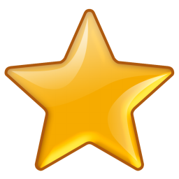 Star Rating Icon 5