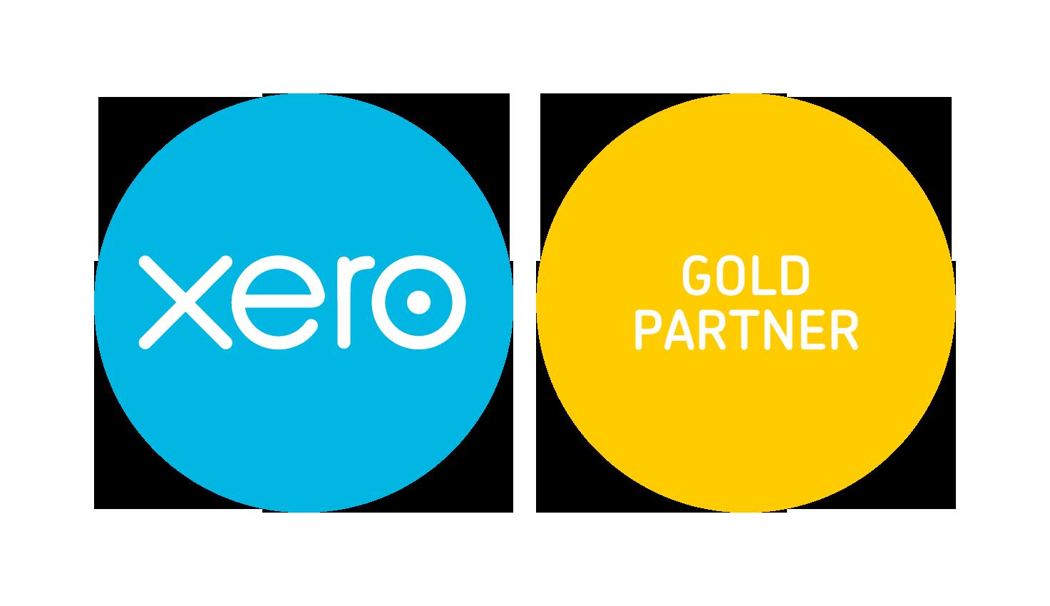 Xero Logo Illumin8