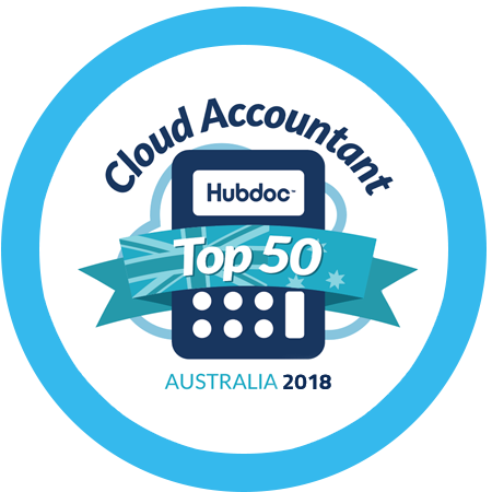 HubDoc Cloud Accountant
