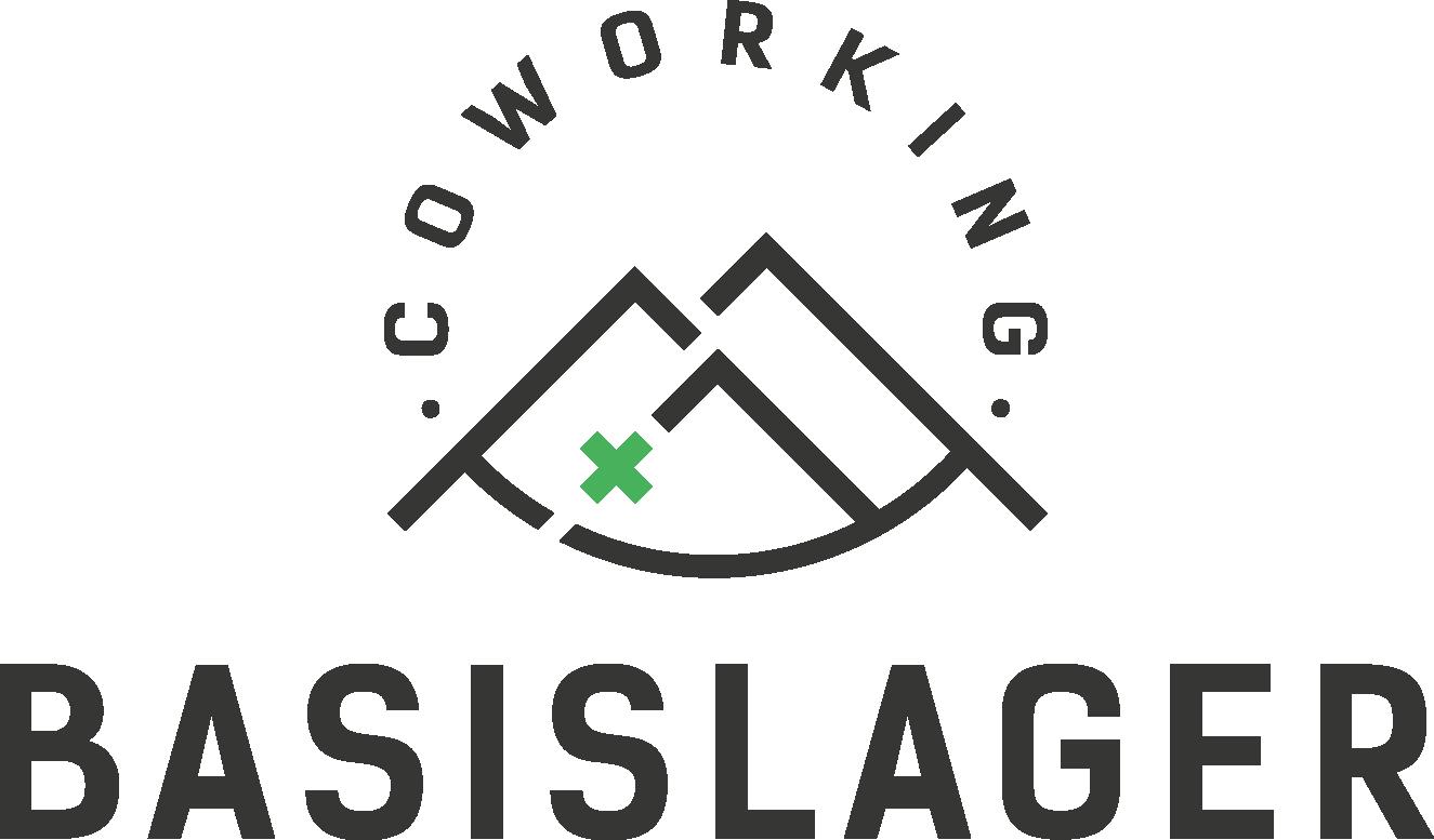 Basislager Coworking Logo