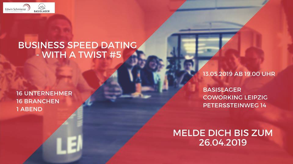 Dating leipzig germany