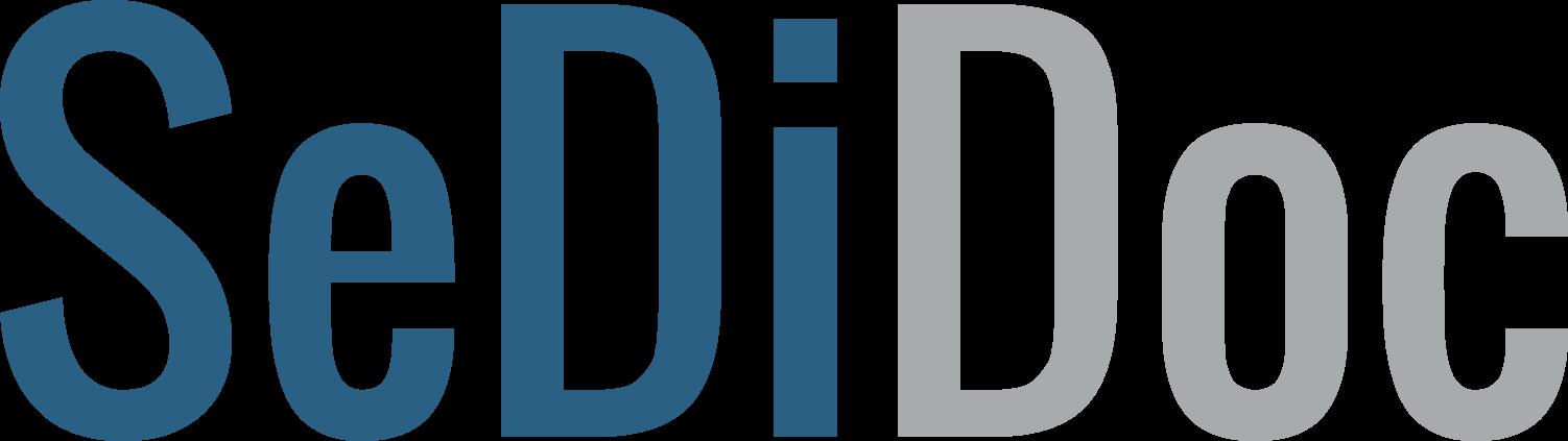 SeDiDoc GmbH