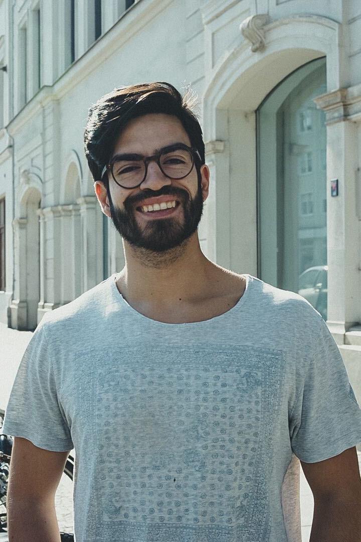 Daniel Yanez Vila