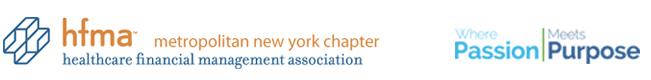 Healthcare Financial Management Association Logo