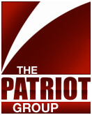 The Patriot Group Logo: The Future of Revenue Recovery
