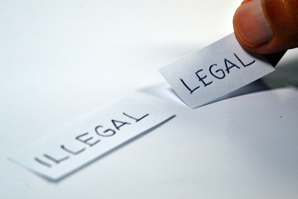 Legal Steps When Faced With An Audit
