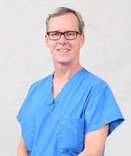 Dr. Renick Webb, ENT Specialist