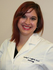 Keeley Layfield, Audiology Specialist