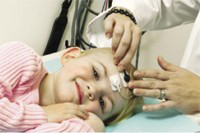 Pediatric Ear Infections