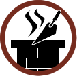 Chimney Repair Icon