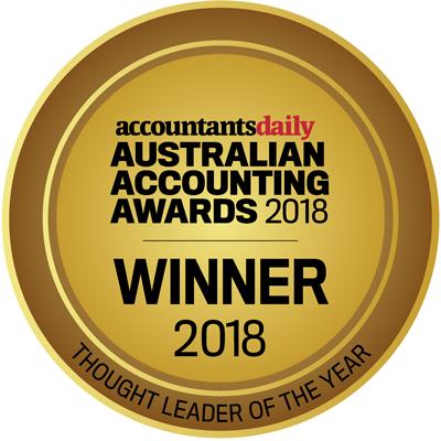 Australian Accounting Winner Illumin8 Mornington Peninsula