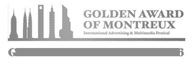 Golden Award of Montreux Gold 2016 Home Catalog by APAV