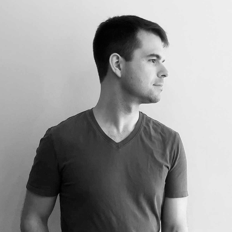 Nathan Snelgrove, Flipside Collective's trusty web developer