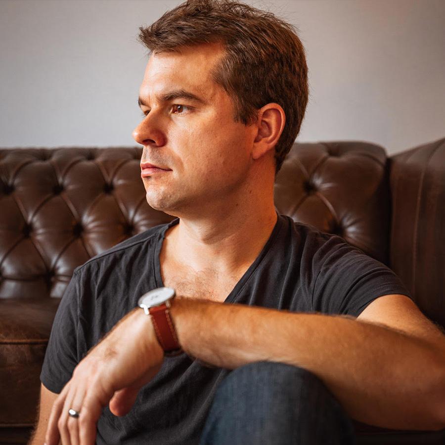 Nathan Snelgrove, Flipside Creative's go-to web developer.