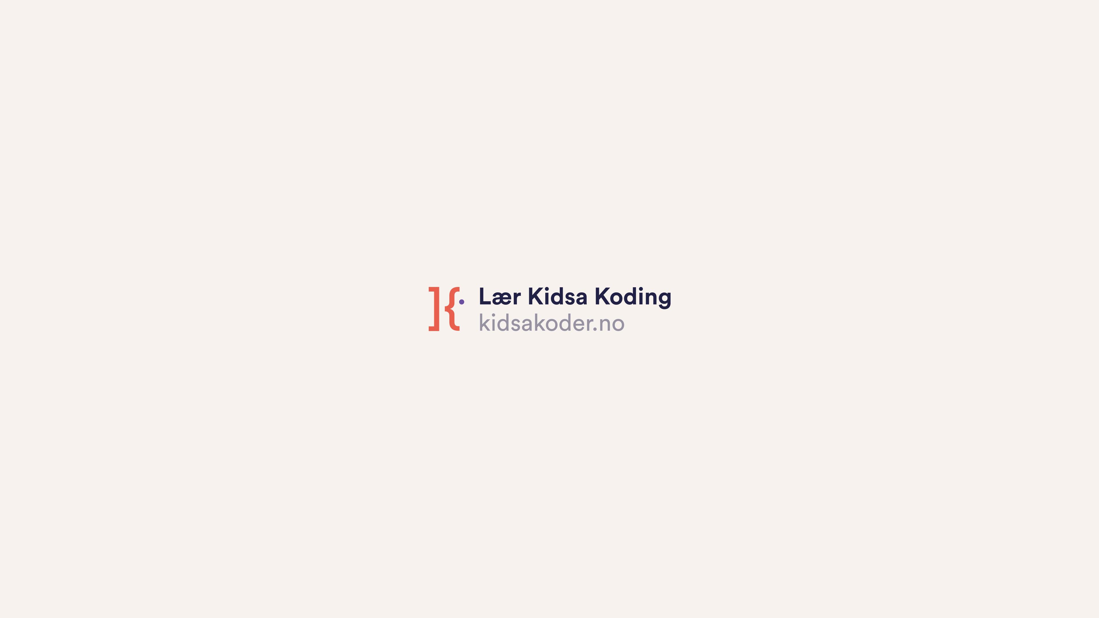 Lær Kidsa Kode logo