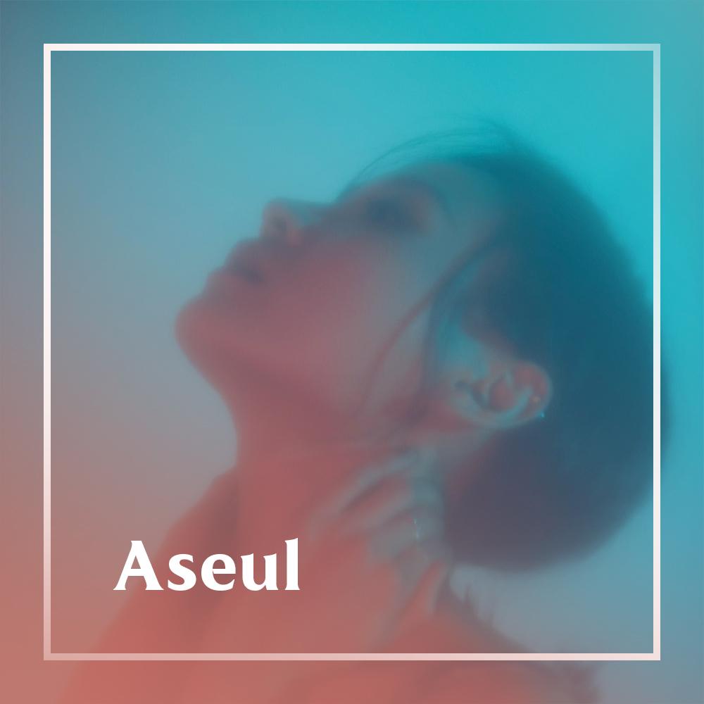 Aseul playlist cover