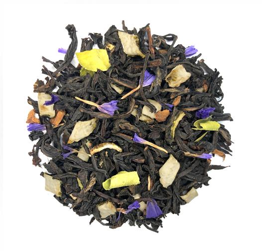 Fruit Tea, Herbal Tea, Loose Leaf Tea, Buy Tea Online, Vietnamese Tea, Vietnamese Black Tea