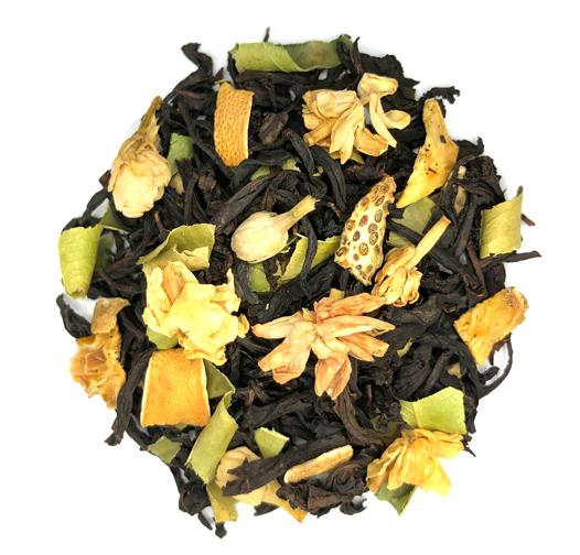 Fruit Tea, Herbal Tea, Loose Leaf Tea, Buy Tea Online, Vietnamese Tea