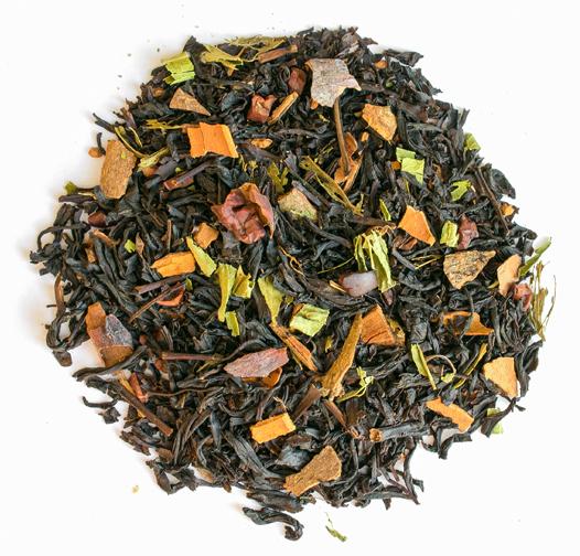 Loose Leaf Tea, Vietnamese Black Tea, Fruit Tea, Tea gift for tea lovers, Buy Tea Online