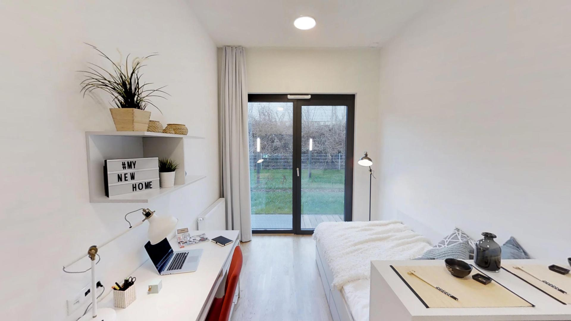 Student Housing Vienna: Furnished Apartments >> THE FIZZ