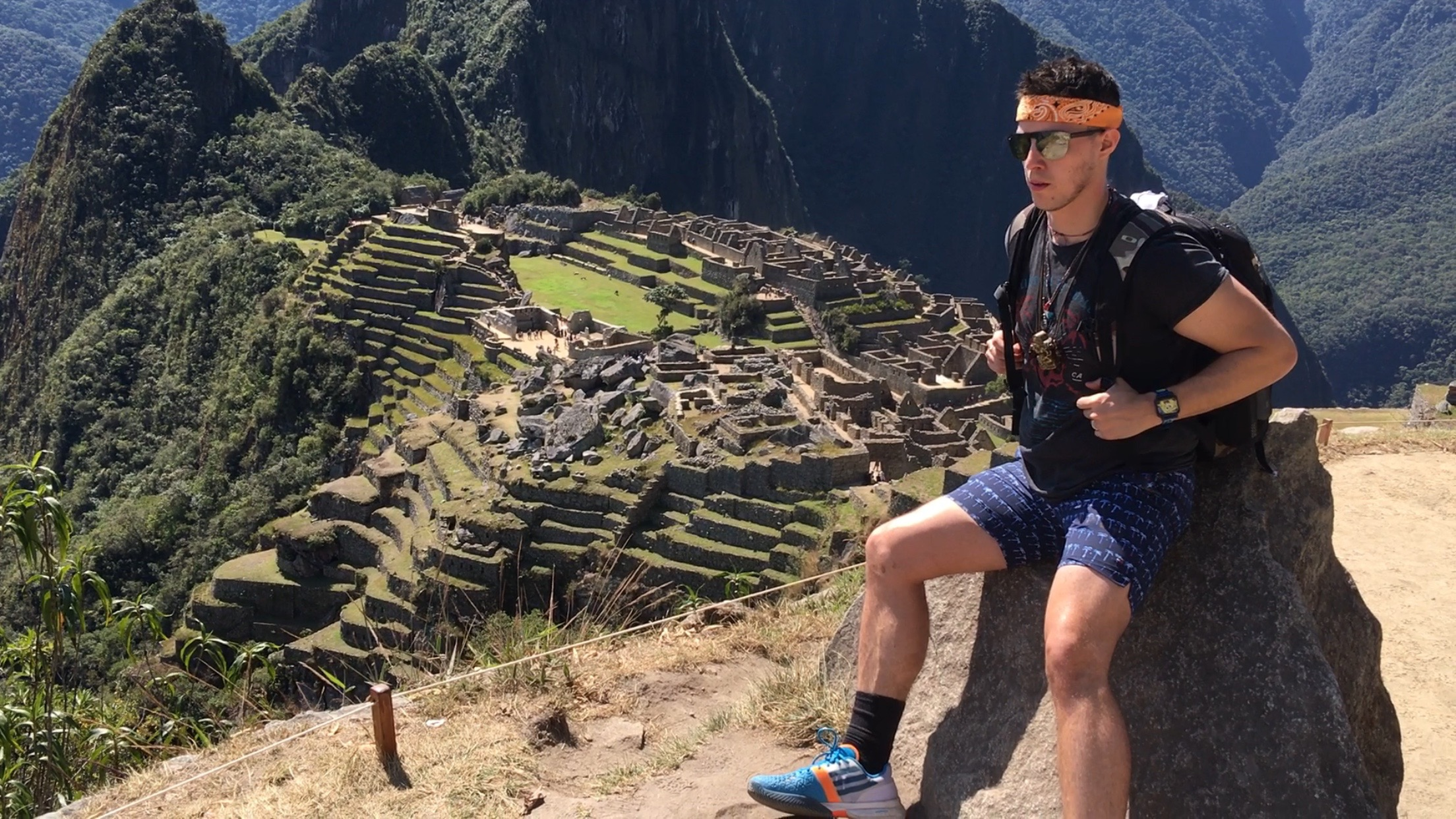 Machu Picchu has always been one of the most iconic places in the world and has now become the popular destination to visit and spend your vacations at in the entire South America. Machu Picchu has so many cultural and natural treasures