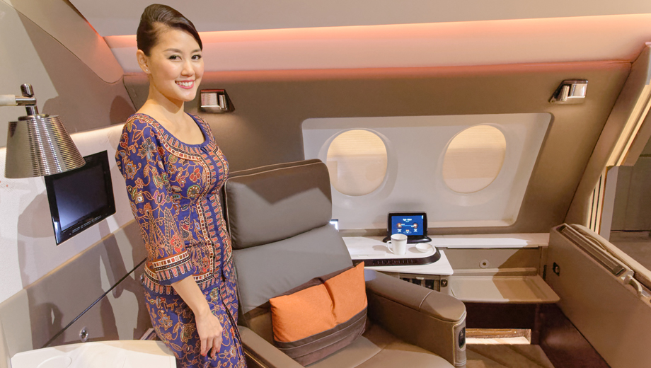 To fly first class is one of the ultimate experiences for every traveler and something most aspire to do at least once. Those lounge seats, 5-star meals, and quiet surroundings are the envy of all those in business and economy class.