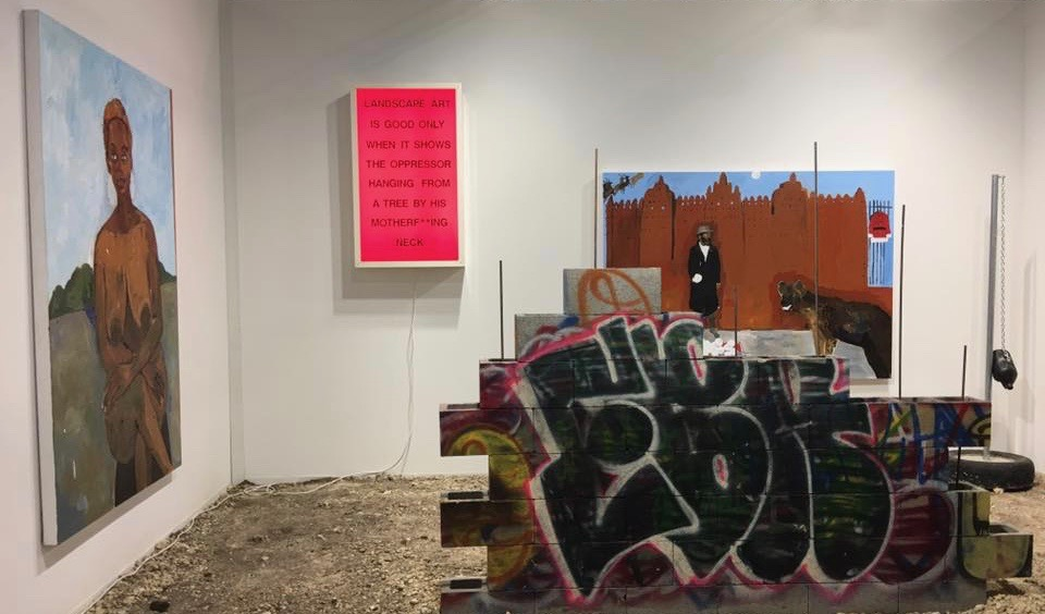 Art Basel is an international fair of profit art private property held annually in Basel, Switzerland, Miami Beach, Florida and Hong Kong and Sells established and emerging artists. Fairs also offer parallel programming in collaboration with local host city institutions.