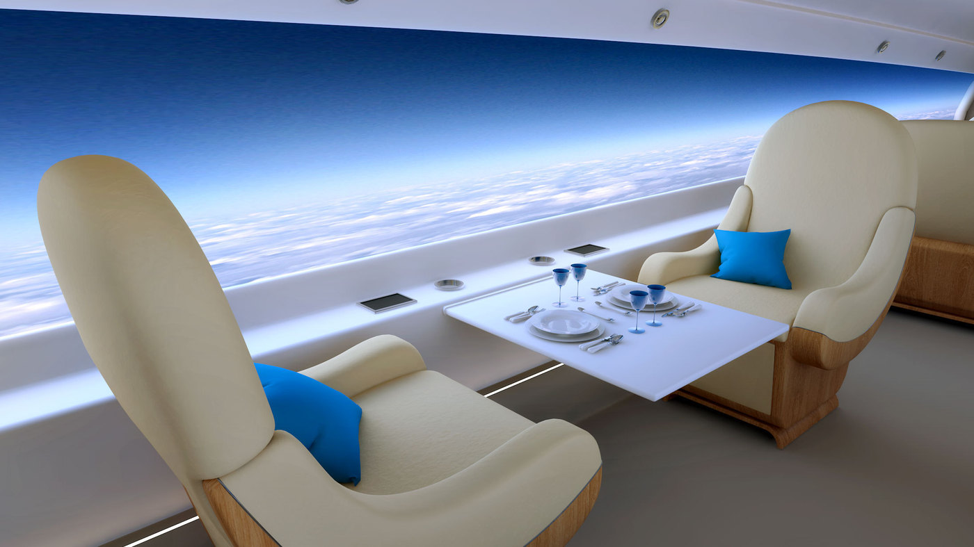 One of the world recognizable air travel partners is the Emirates airline which is Dubai based. Emirates management has proposed a move to scrap off the windows from the aircraft. This seems like a restrictive move for people to enjoy their travels while viewing in real life the sky and the clouds.