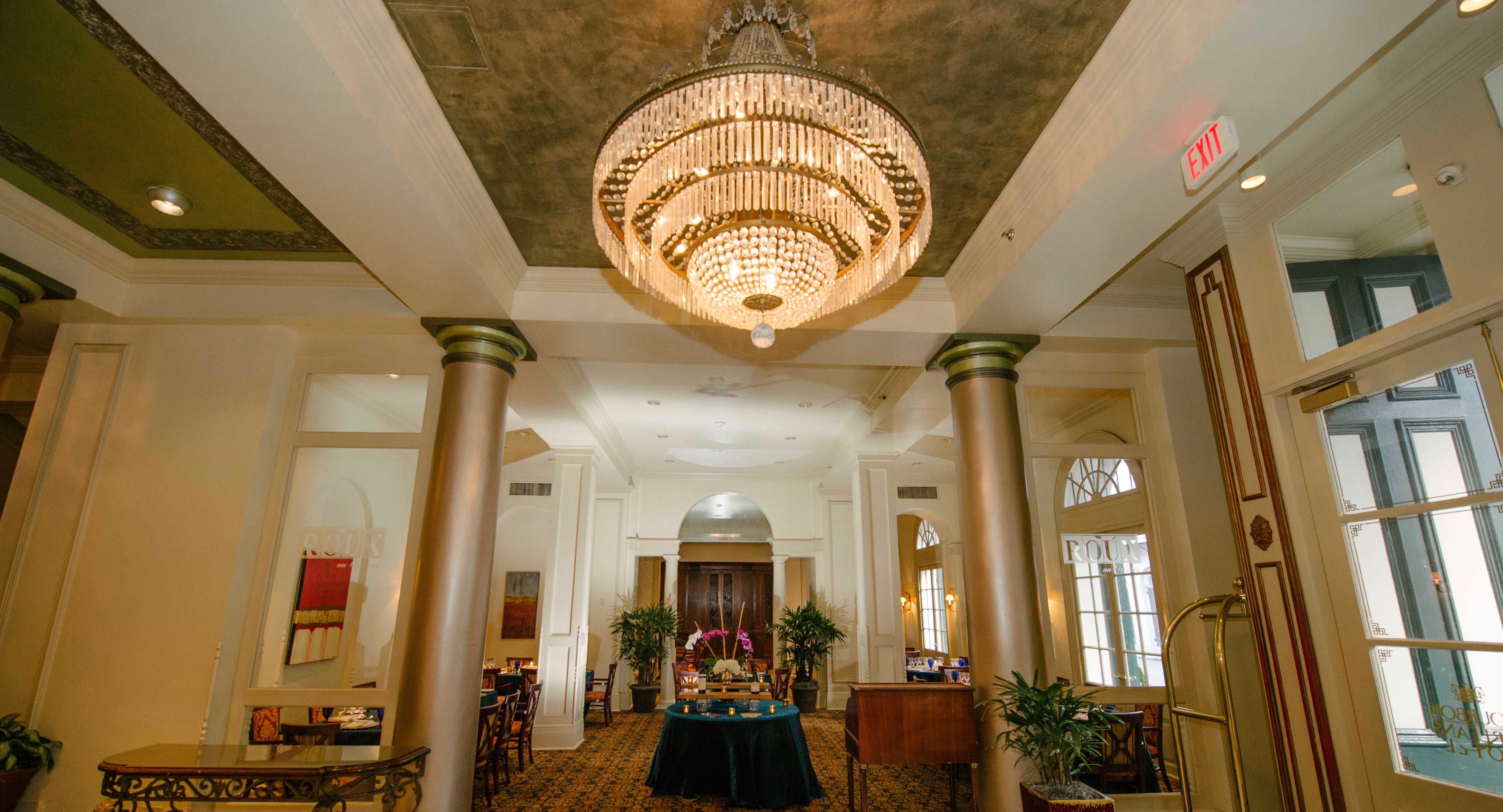 Are you planning to visit the prestigious French Quarter, Bourbon Orleans Hotel, haunted hotel, or one of the best places to be in Louisiana?