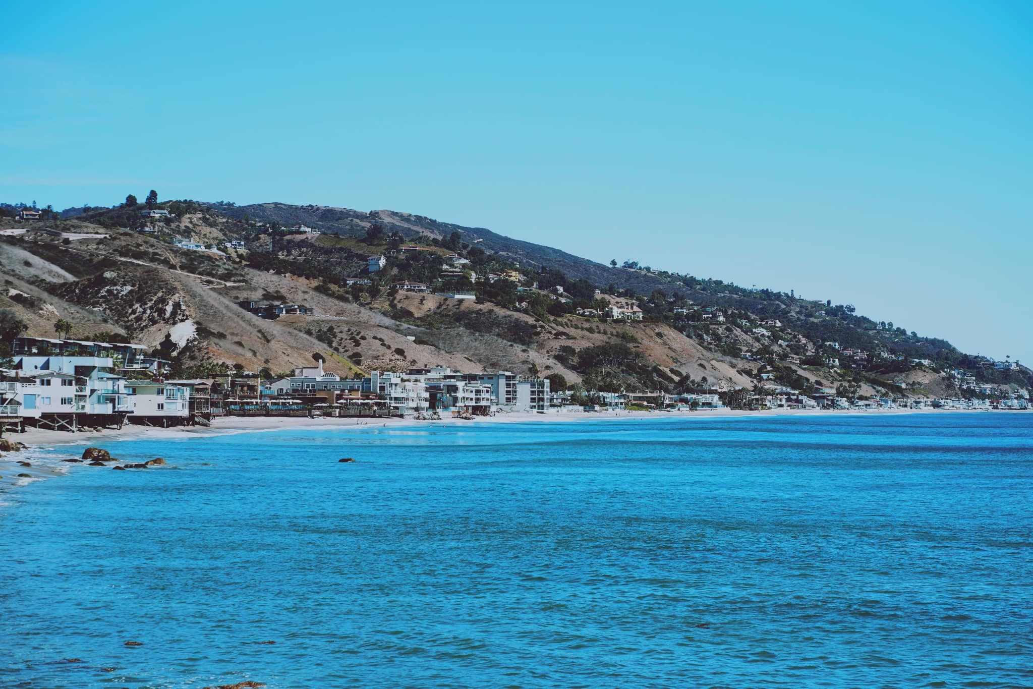 Here were some tips for a road trip going through Malibu, Venice Beach and Laguna Beach, make sure you visit some of the spots that have been mentioned!