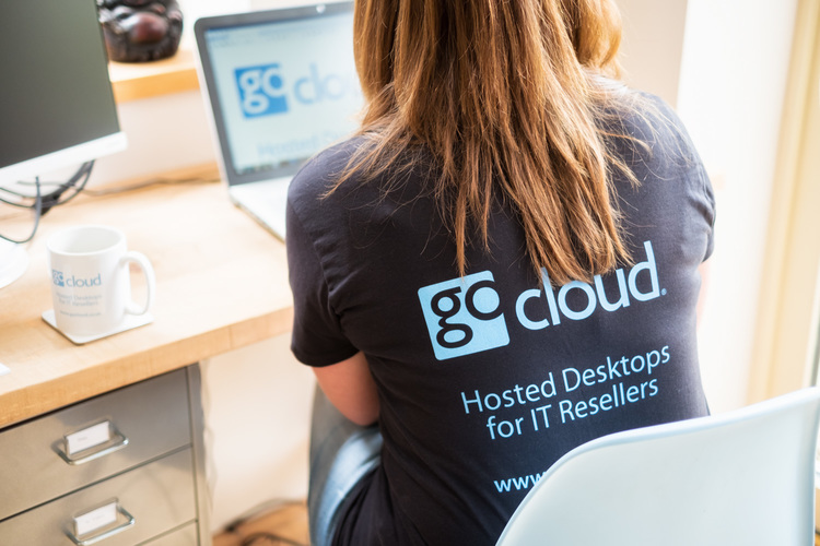About GoCloud