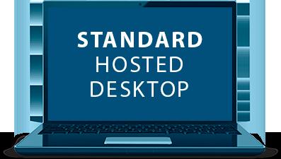 Standard Hosted Desktop