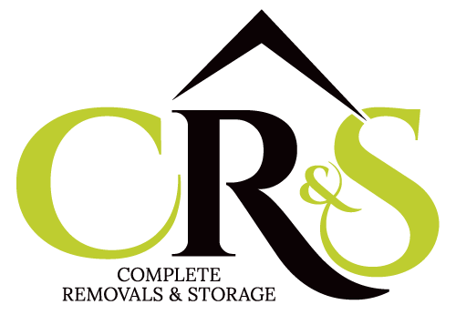 Complete Removals and Storage Logo