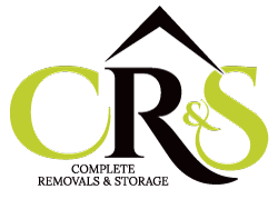 Complete Removals and Storage mobile logo