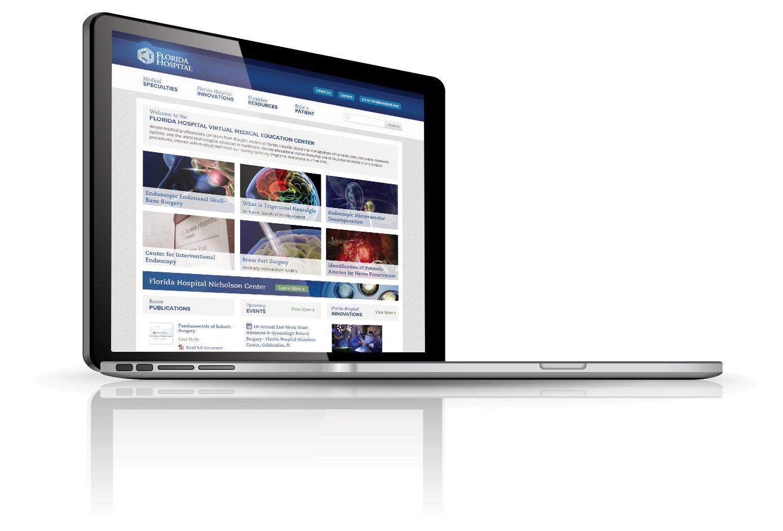 Florida Hospital | BCM Client Site