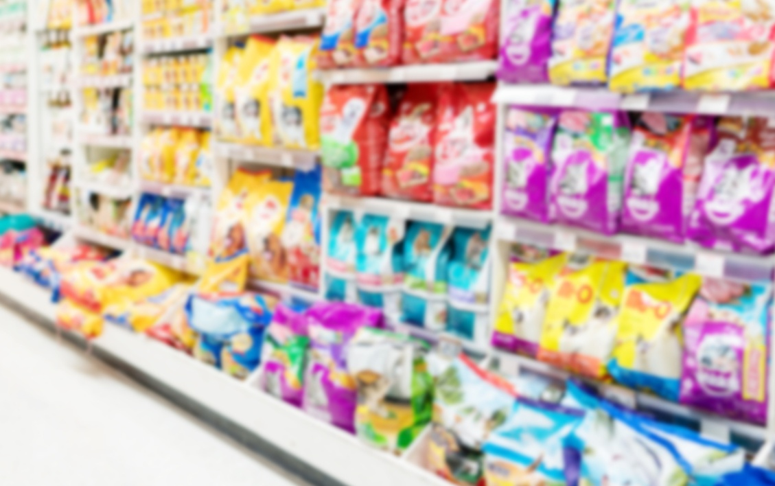 The Top 5 Reasons to Begin a Career in Packaging | Packaging Blog | grocery store aisle