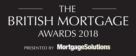 British Mortgage Awards Winner 2018